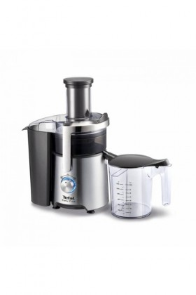 Tefal Easy Fruit Inox Juicer 800W